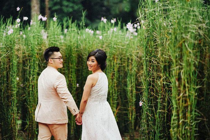 prewedding Singapore by Ohana Enterprise - 002