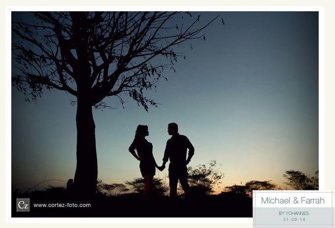 Michael & Farrah by Cortez photography - 037