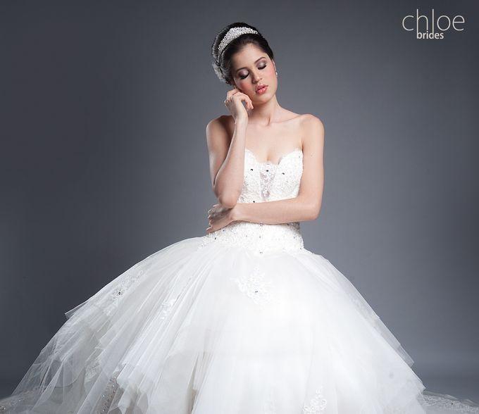 Chloe brides by Chloe Brides - 005
