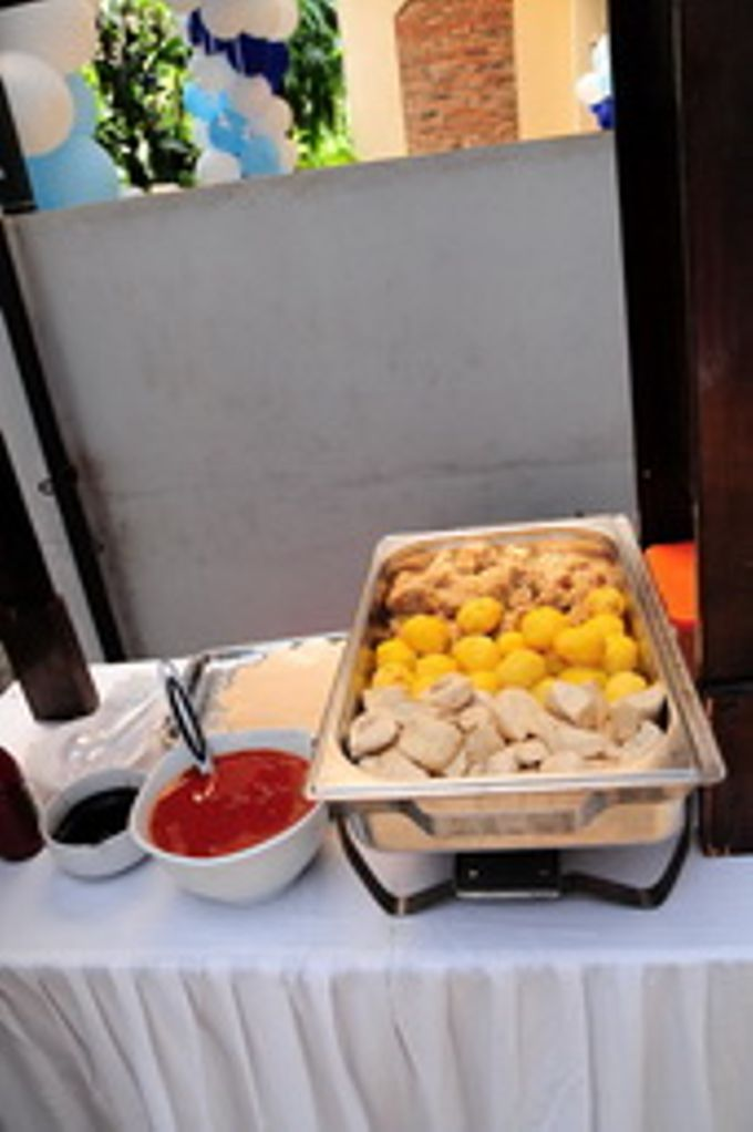 The Catering by LaVie - Event Planner - 008