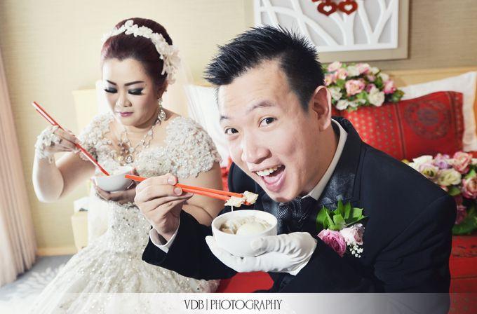 [Wedding Day] Rio & Winnie by VDB Photography - 038