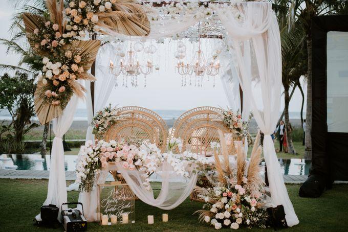 Kiyomi & James Wedding by Delapan Bali Event & Wedding - 044