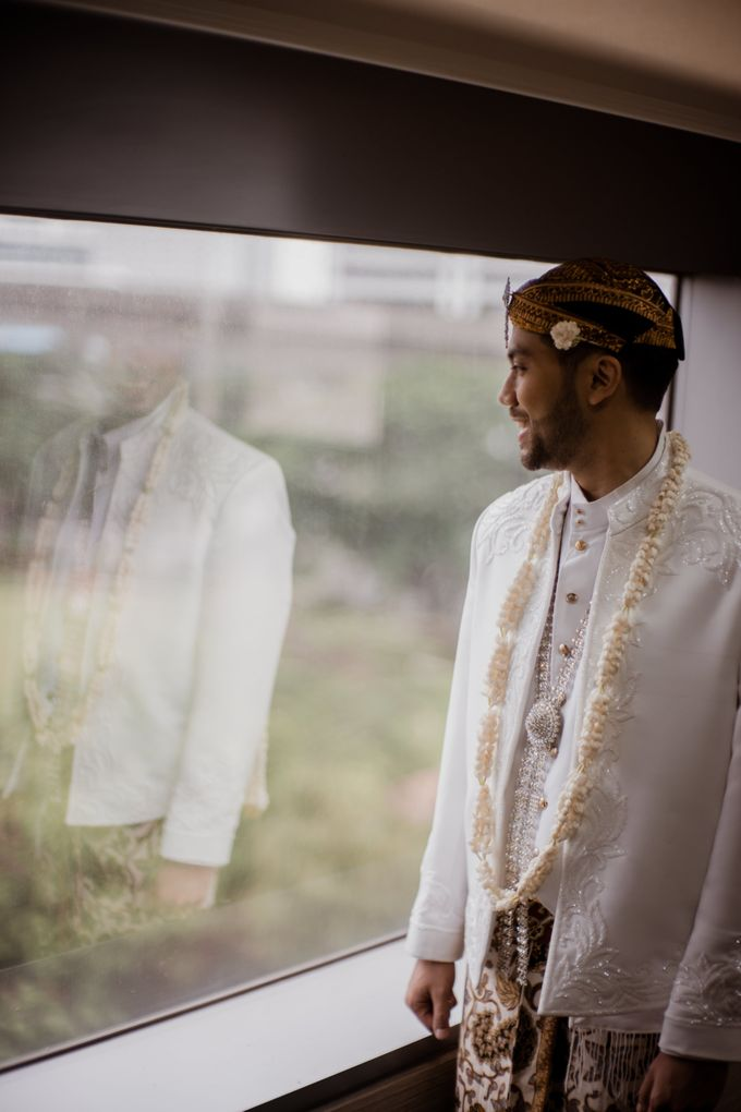 Dinda & Abimanyu Wedding Day by Journal Portraits - 017