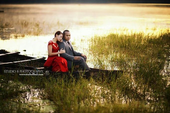 Engagement - I + A by Studio 8 Bali Photography - 003