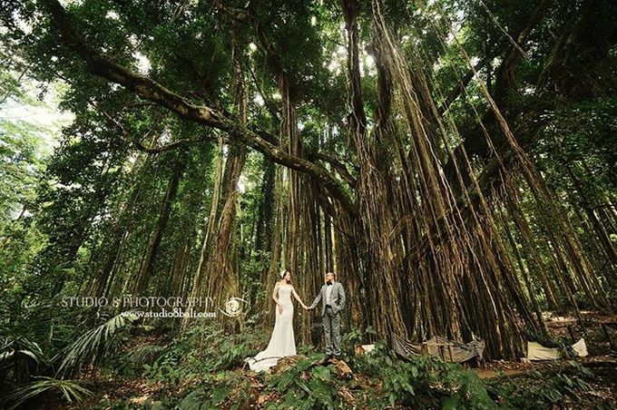 Engagement - I + A by Studio 8 Bali Photography - 010