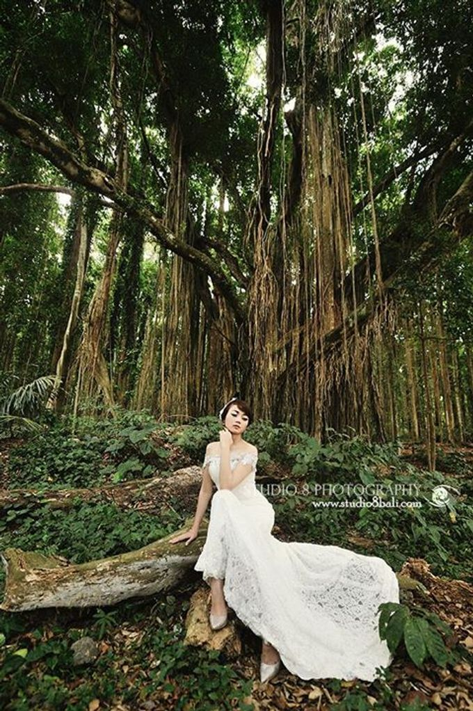 Engagement - I + A by Studio 8 Bali Photography - 011