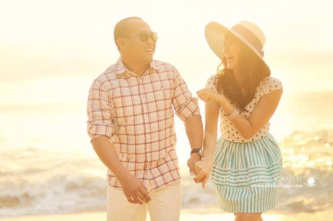 Engagement - I + A by Studio 8 Bali Photography - 013