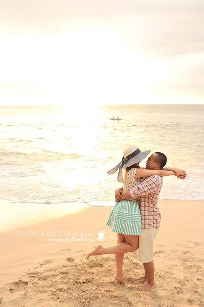 Engagement - I + A by Studio 8 Bali Photography - 020