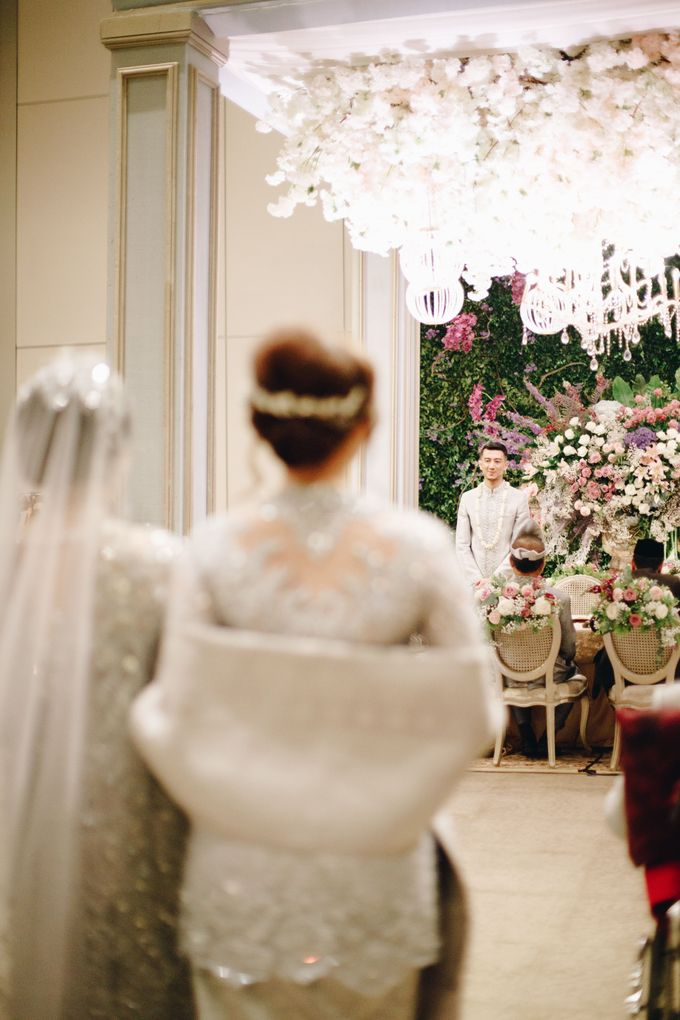 Farra & Ahnaf Wedding by S2 Banquet - 025