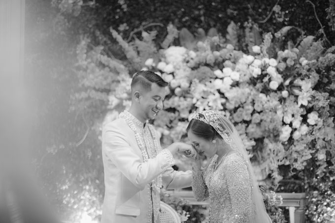Farra & Ahnaf Wedding by S2 Banquet - 026