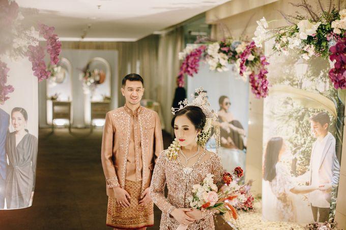 Farra & Ahnaf Wedding by S2 Banquet - 006