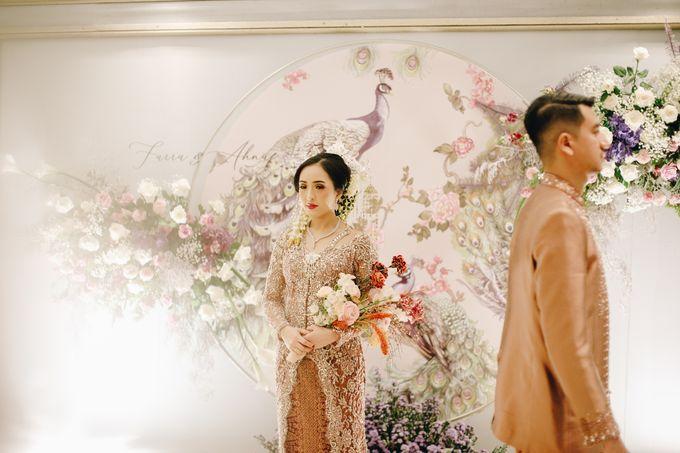 Farra & Ahnaf Wedding by S2 Banquet - 007