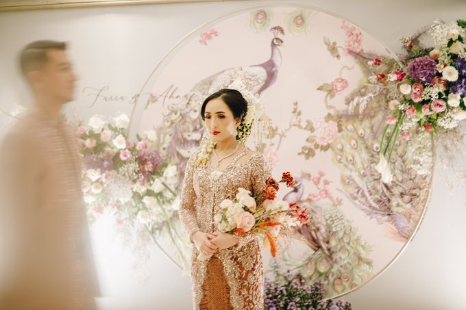 Farra & Ahnaf Wedding by S2 Banquet - 008