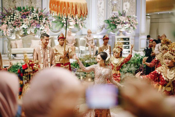 Farra & Ahnaf Wedding by S2 Banquet - 027