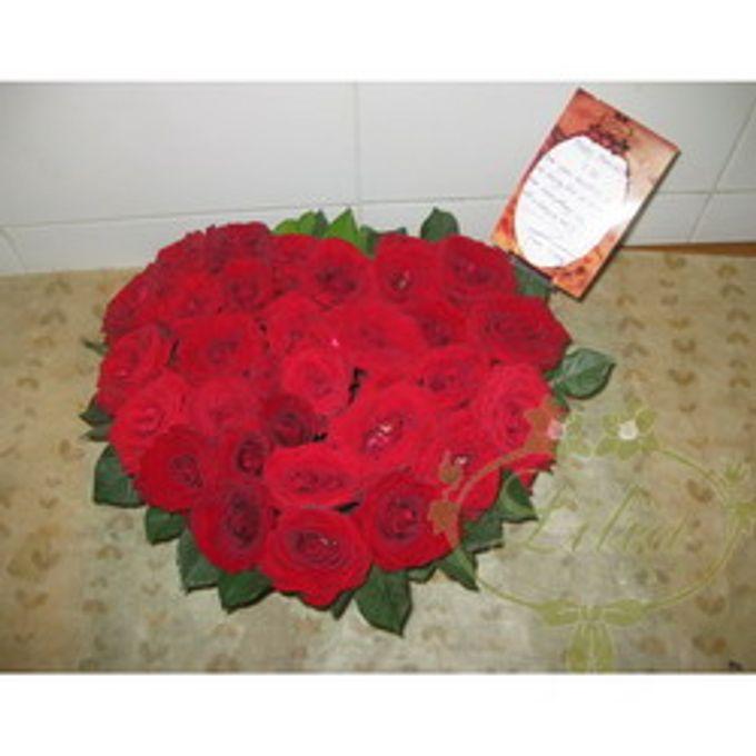 Our Bouquets by Lilia Florist - 006