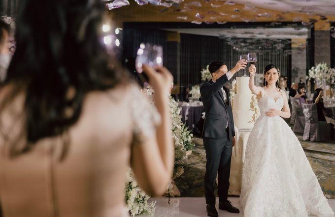Ian & Feli by Twogather Wedding Planner - 029