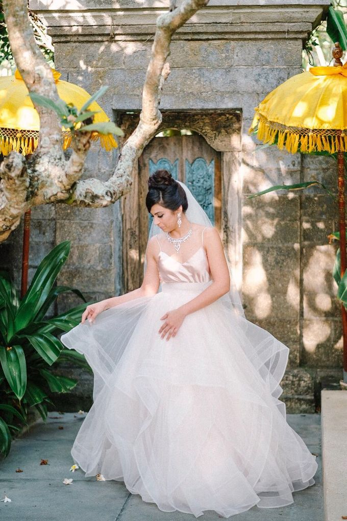 Wedding of Pooja & Callum by Beyond Decor Company - 001