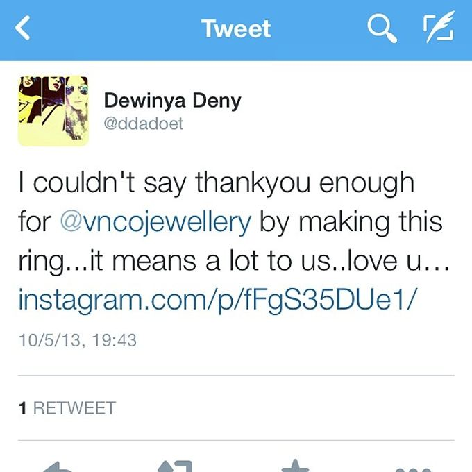 testimoni & review customer by V&Co Jewellery - 003
