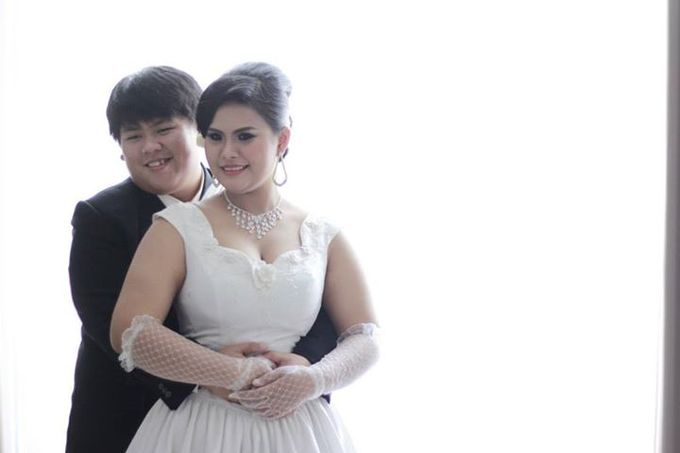 Wedding Fanli & Ruth by Charis Production - 042