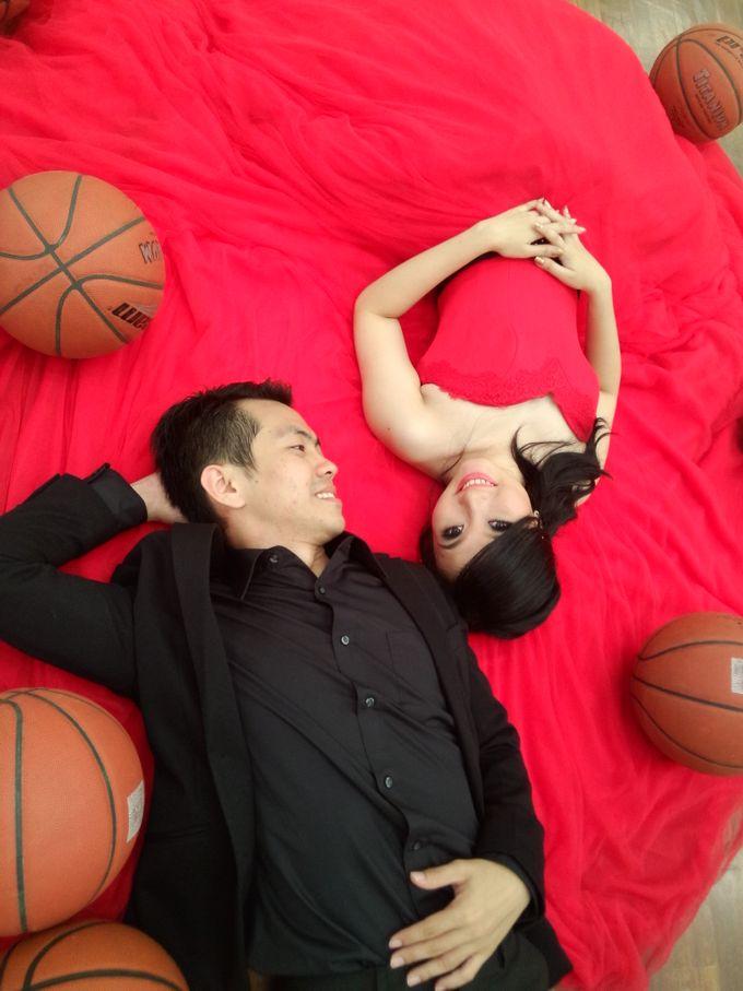Prewedding Liebing & Chris by Nina Chen MUA - 007