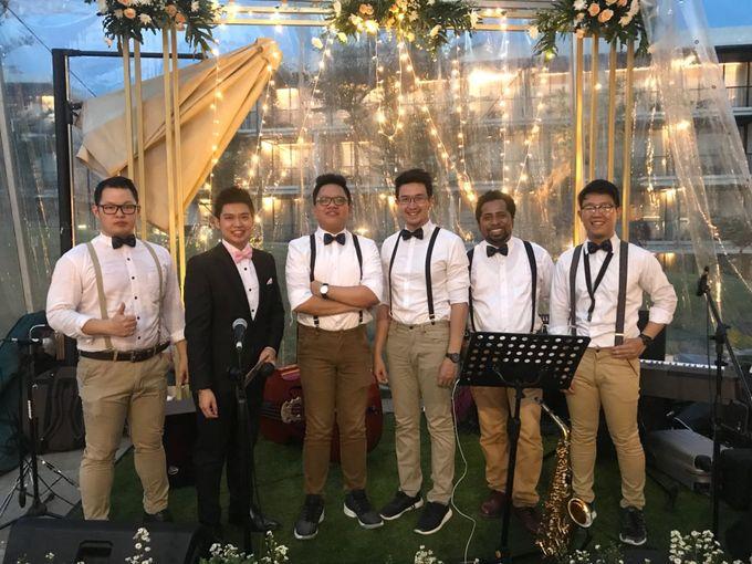MC Wedding Royal Tulip Bogor - MC Anthony Stevven by KEYS Entertainment - 003