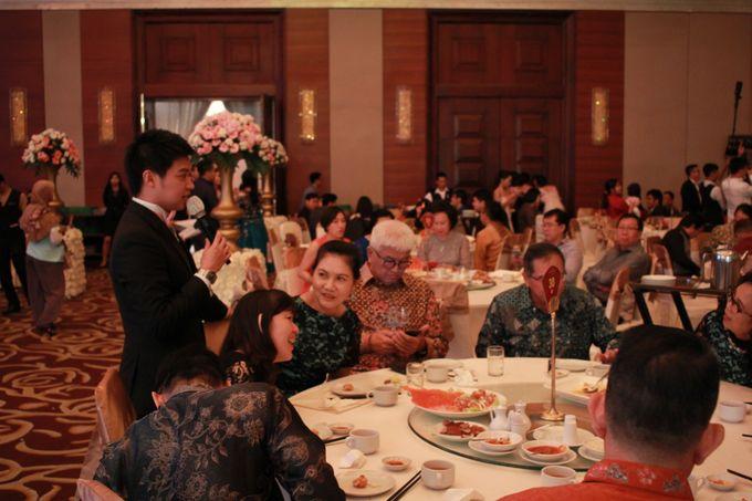Anthony Stevven MC Wedding SunCity Jakarta by KEYS Entertainment - 010