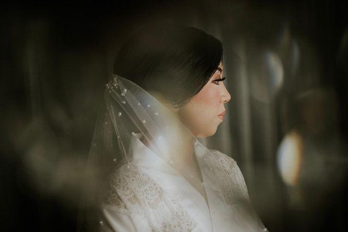Teddy & Jessica The Wedding by PRIDE Organizer - 049