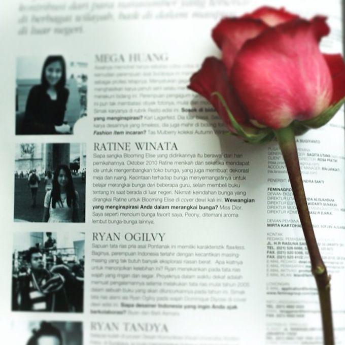 MEDIA by Blooming Elise Flowers - 019