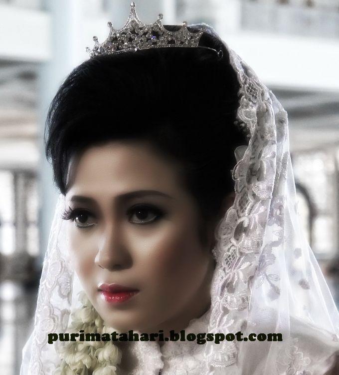 Pengantin Jawa by Puri Matahari Rias Pengantin - 003