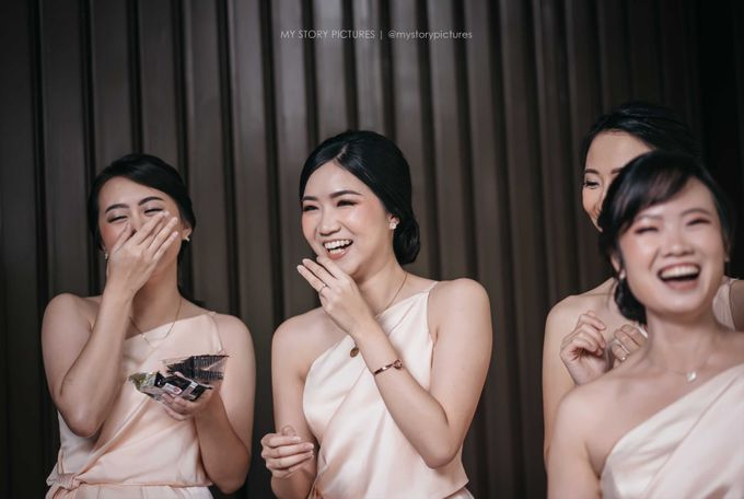 Ito & Jovi Wedding by My Story Photography & Video - 009