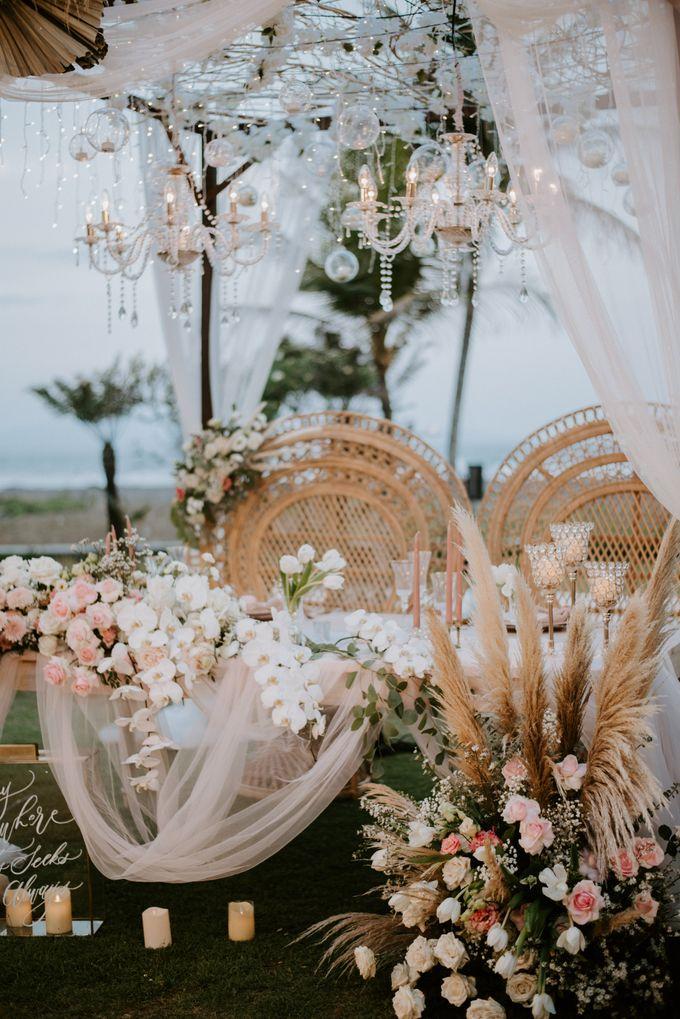 Kiyomi & James Wedding by Delapan Bali Event & Wedding - 045