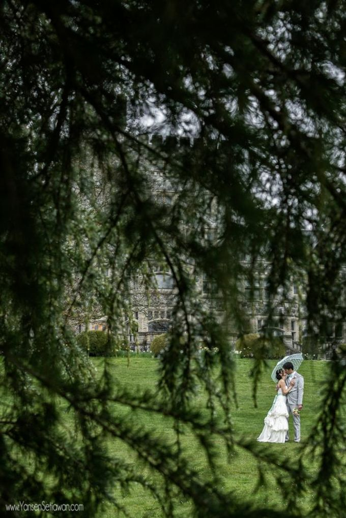 Wedding - Alex & Phebe by Yansen Setiawan Photography - 040
