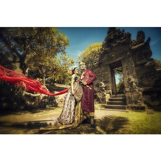 ARUN & EMMY PREWEDDING by DW PhotoArt Bali - 002