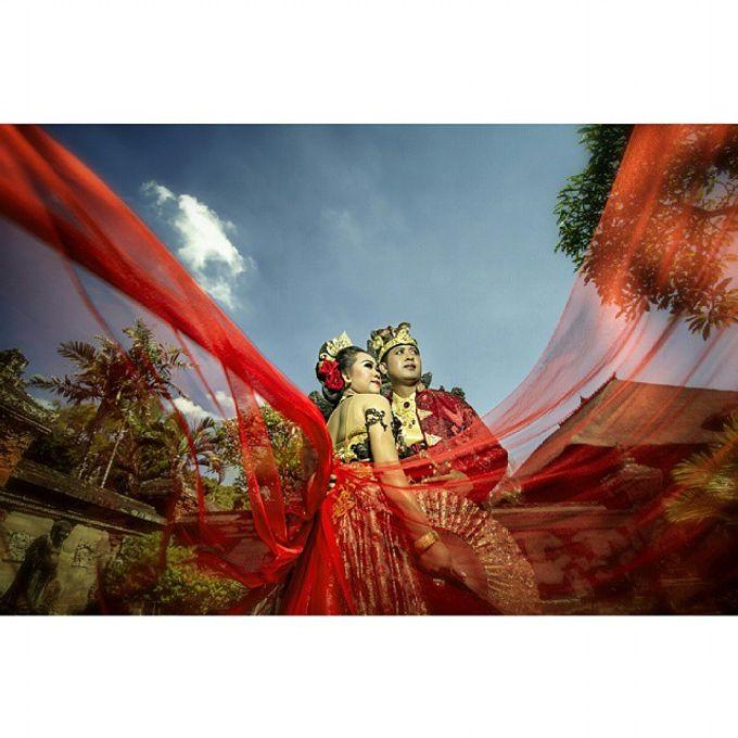 ARUN & EMMY PREWEDDING by DW PhotoArt Bali - 003