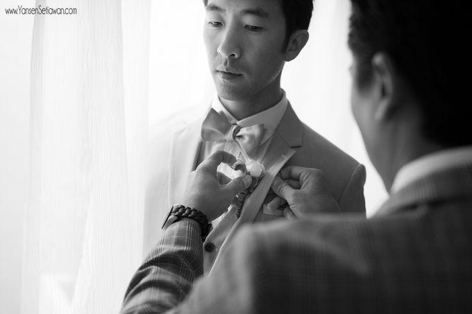 Wedding - Alex & Phebe by Yansen Setiawan Photography - 013
