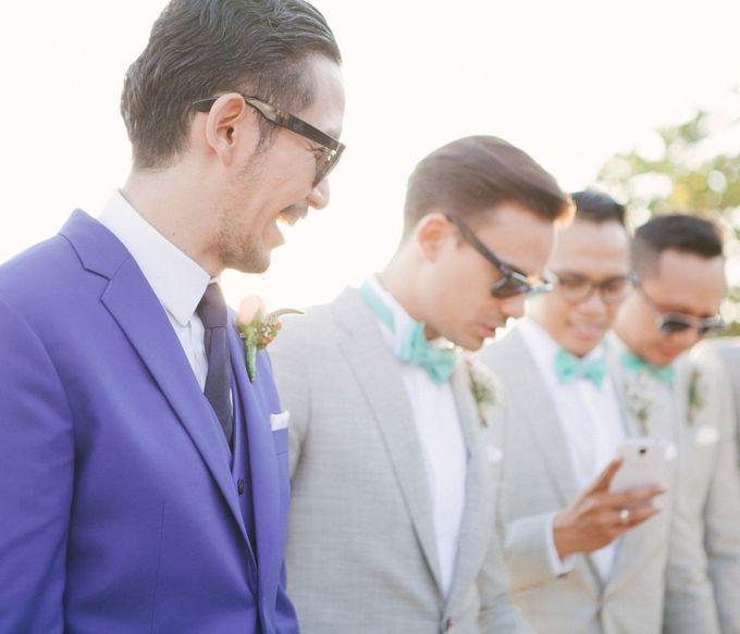 Intan Ayu & Olaf Wedding by Ray Aloysius Photography - 031
