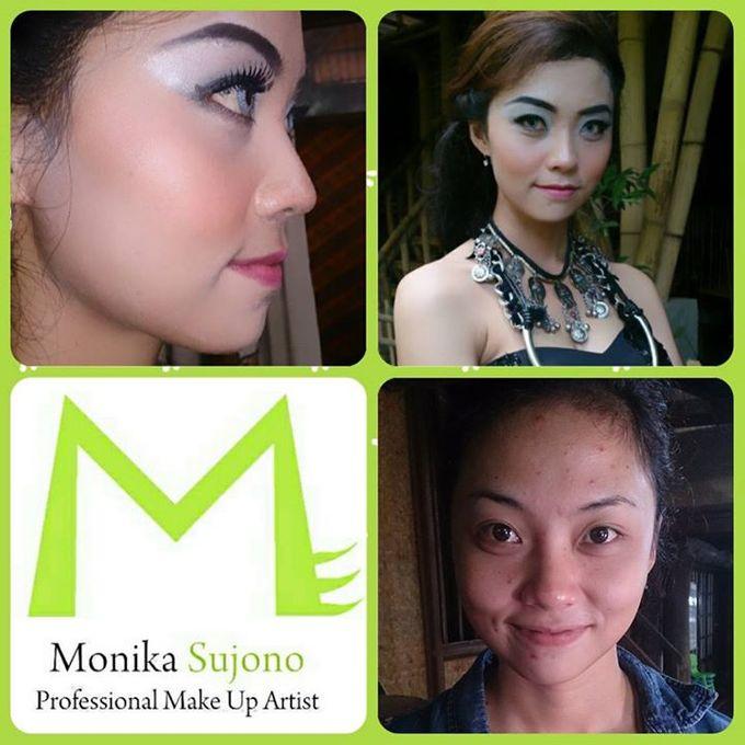 Before After Make up by Monika Sujono Make Up Artist - 028