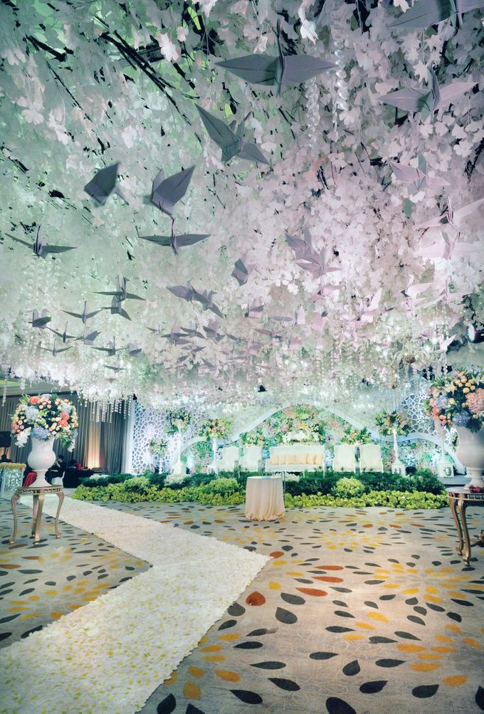 The Reception by Pullman Jakarta Indonesia - 009