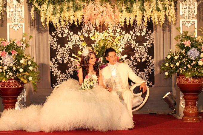 de_Wedding of Edwin Lau & Chika Yessyca by de_Puzzle Event Management - 024