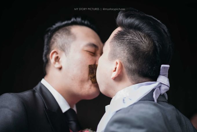 Ito & Jovi Wedding by My Story Photography & Video - 010