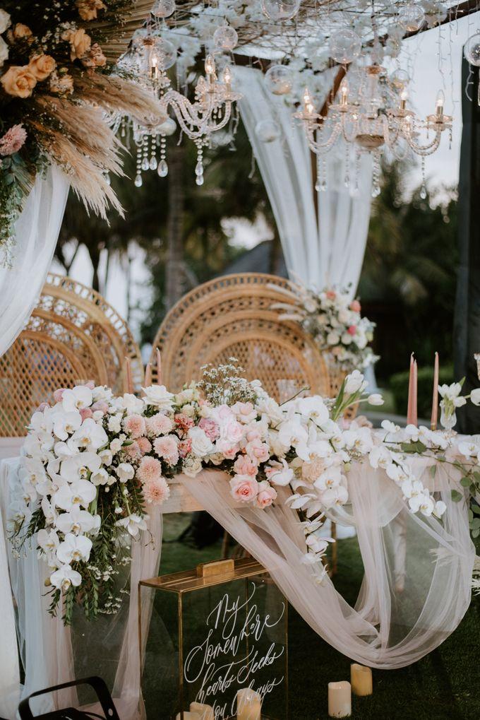 Kiyomi & James Wedding by Delapan Bali Event & Wedding - 046
