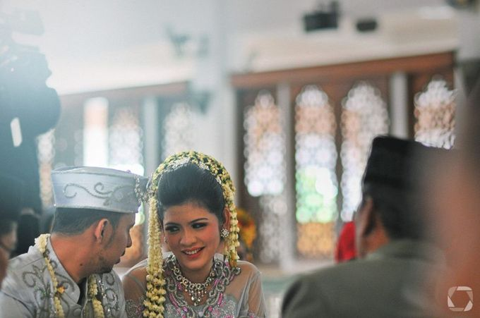 The Wedding Prima Ayu + Oman by The Move Up Portraiture - 005