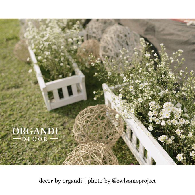 BUMI SAMAMI - TASSIA & YOGI by Organdi Decor - 003