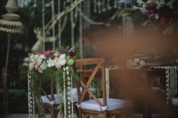 Putri & Christopher by ProjectDEA Wedding Planner - 006