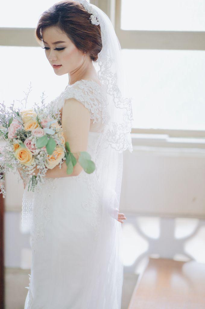 The Wedding of  Ferry & Okta by Satori Planner - 015