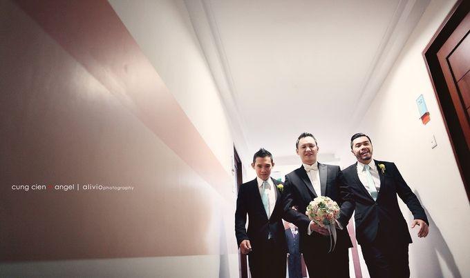 Cungcien + angel | wedding by alivio photography - 016