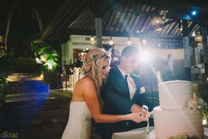 Wedding destination // Anne & Carlo // Lembongan Island – Bali by diktatphotography - 066