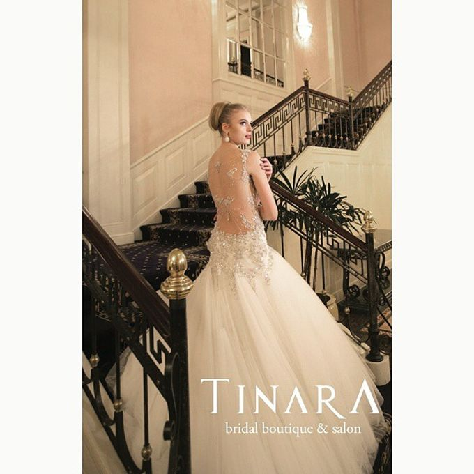 Project Collaboration with Silvia Siantar and Yovita Lesmana by Tinara Brides - 001