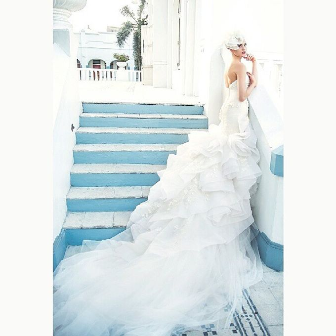 Project Collaboration with Silvia Siantar and Yovita Lesmana by Tinara Brides - 002