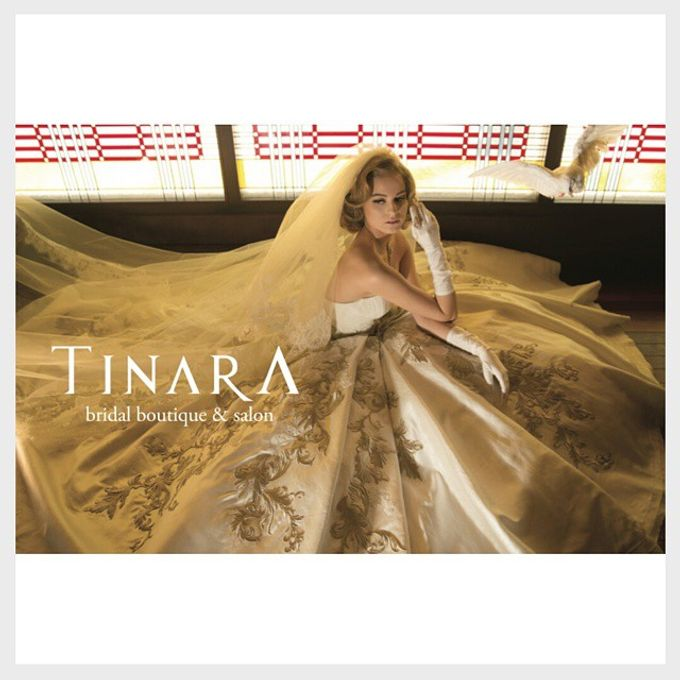 Project Collaboration with Silvia Siantar and Yovita Lesmana by Tinara Brides - 004